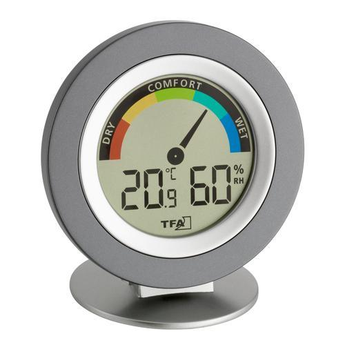 Vochtmeters TFA Cosy Thermo Hygrometer