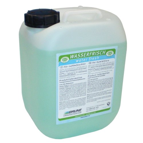 Brune WaterFresh 5 liter